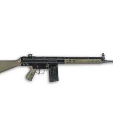 Fusil H&K G3A3 airsoft GBBR