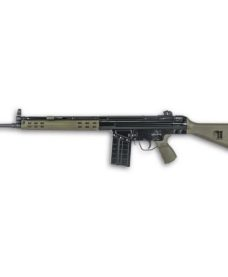 Fusil H&K G3A3 airsoft GBBR