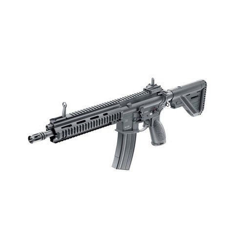 Fusil HK416 A5 airsoft GBBR noir Umarex