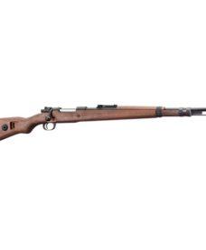 Fusil KAR 98K airsoft Gaz métal et bois