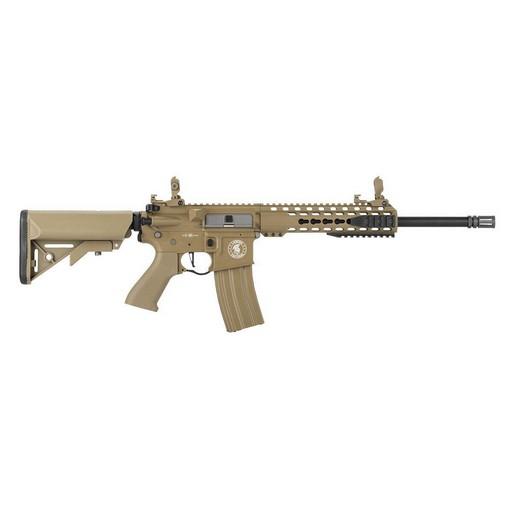 Fusil LT-19 airsoft Proline G2 métal M4 keymod tan