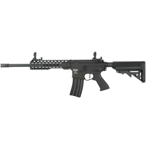Fusil LT-19 airsoft Proline G2 métal M4 keymod
