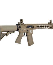Fusil LT-25 Proline G2 métal Interceptor Mosfet ETU tan