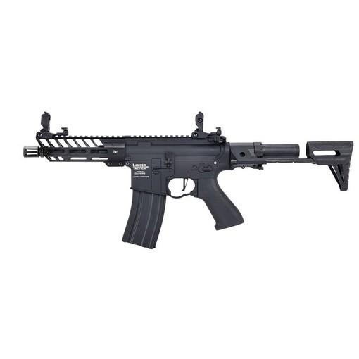 Fusil LT-29 AEG Proline GEN2 Enforcer PDW tan