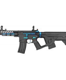 Fusil LT-29 airsoft AEG Proline GEN2 Enforcer Needletail bleu