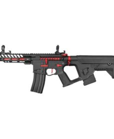 Fusil LT-29 airsoft AEG Proline GEN2 Enforcer Needletail rouge