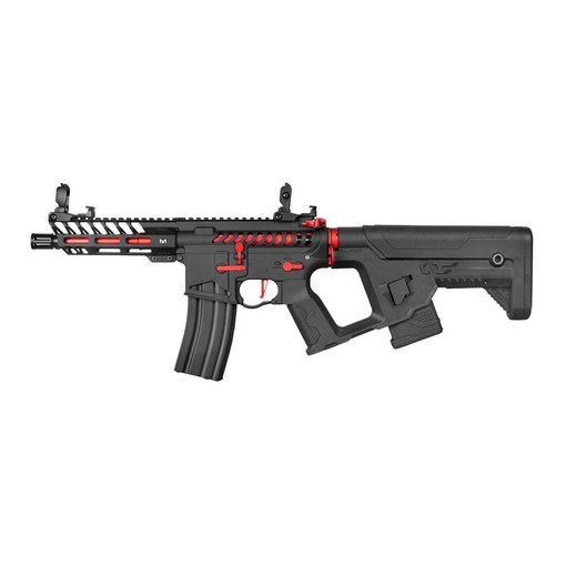 Fusil LT-29 airsoft AEG Proline GEN2 Enforcer Needletail rouge