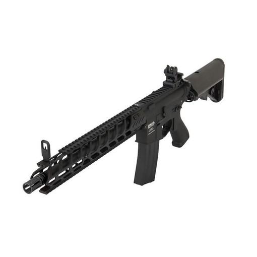 Fusil LT-33 airsoft Proline G2 métal Enforcer Night Wing noir