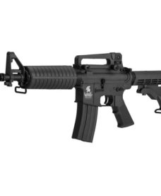 Fusil LT-33 Proline GEN2 AEG Enforcer Night Wing rouge