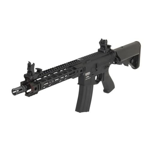 Fusil LT-34 AEG Proline GEN2 Enforcer Battle Hawk 10' noir