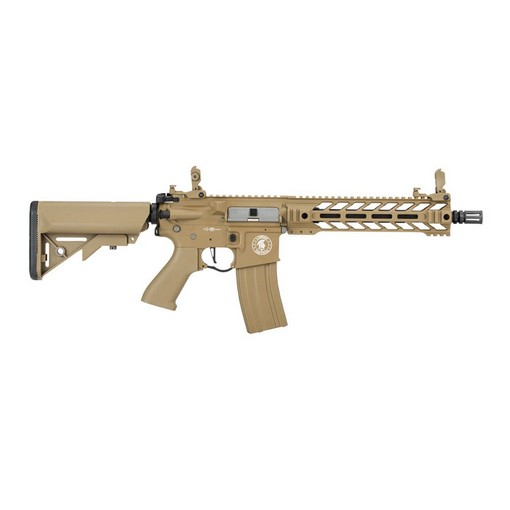 Fusil LT-34 AEG Proline GEN2 Enforcer Battle Hawk 10' tan