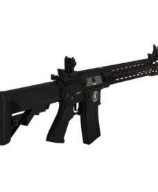 Fusil LT-34 AEG Proline GEN2 Enforcer Battle Hawk 14' noir