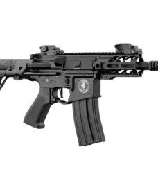 Fusil LT-34 AEG Proline GEN2 Enforcer Battle Hawk PDW 4' noir