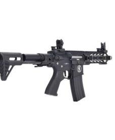 Fusil LT-34 AEG Proline GEN2 Enforcer Battle Hawk PDW 7' noir