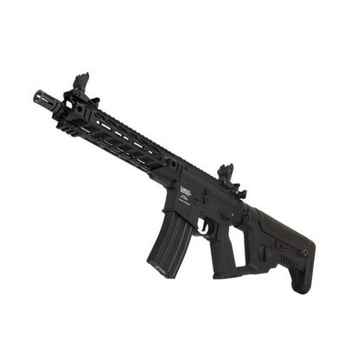 Fusil LT-34 Proline GEN2 AEG Enforcer Battle Hawk noir