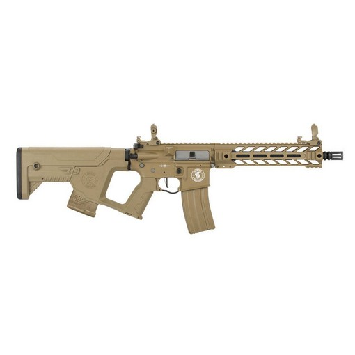Fusil LT-34 Proline GEN2 AEG Enforcer Battle Hawk tan