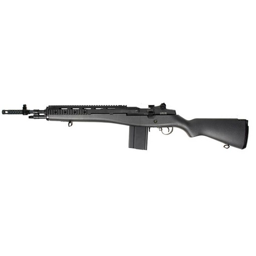 Fusil M14 airsoft AEG Scout R.A.S. Classic Army