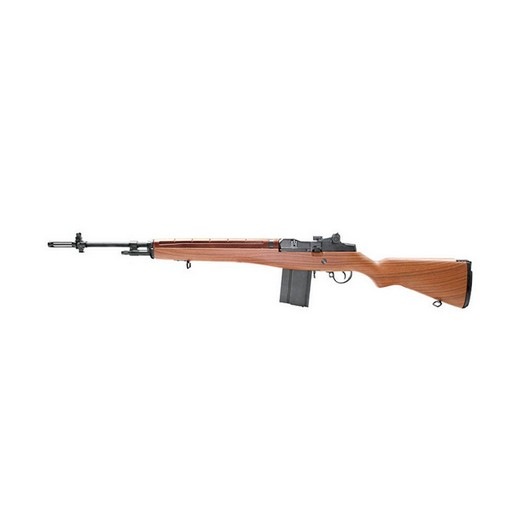 Fusil M14 airsoft AEG Walnut Classic Army