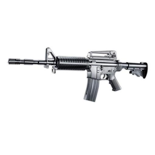 Fusil M4 A1 airsoft Genesis Noir spring