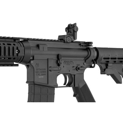 Fusil M4 AEG Tippmann arms CO2