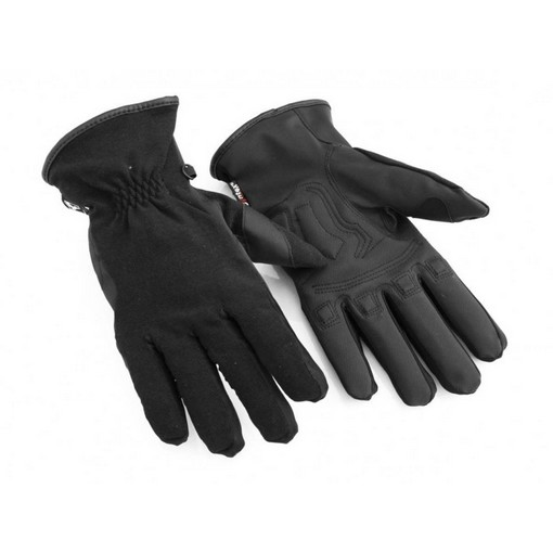 Gants airsoft tactical Dragon noir anti coupure taille 8/M
