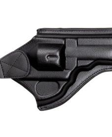 """Holster ceinture pour DW715 2,5""""/4"""" noir Strike Systems"""