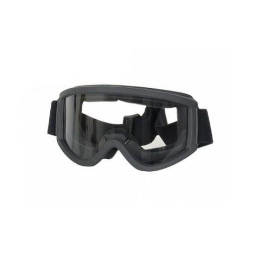 Masque protection airsoft écran transparent GX2000