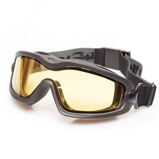 Masque protection Vtac Sierra Jaune