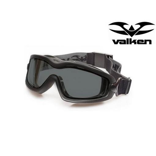 Masque protection Vtac Sierra Smoke