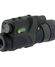 Monoculaire numérique infrarouge
