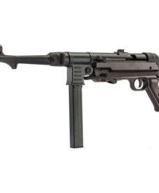 MP40 airsoft blowback AEG