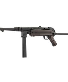 MP40 airsoft blowback AEG