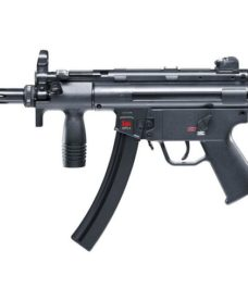 MP5 K H&K Airsoft CO2 Blowback