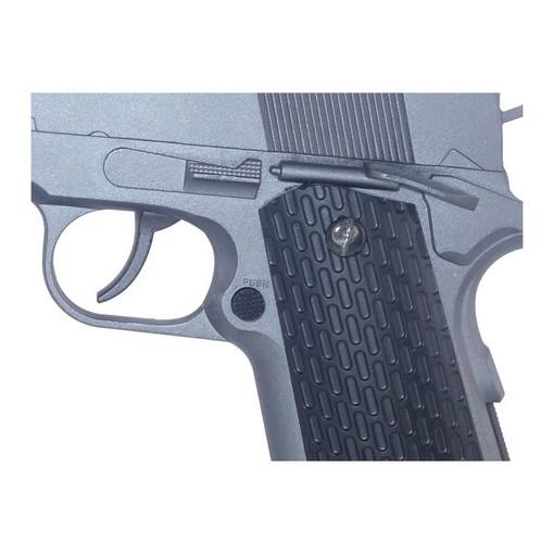Pistolet 1911 Full Metal CO2 Fixe