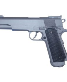 Pistolet 1911 Full Metal CO2 Fixe