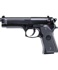 Pistolet Beretta M9 Noir GBB