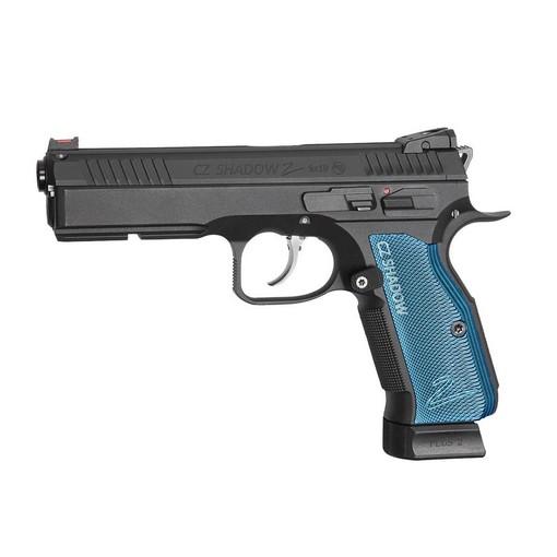 Pistolet CZ Shadow 2 CO2 Blowback