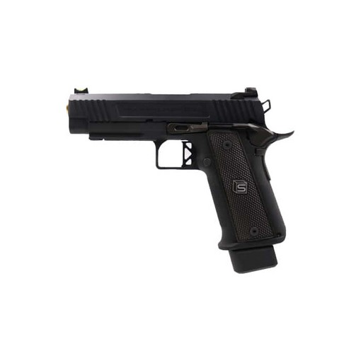 Pistolet EMG Salient Arms International 2011 DS 4.3 GBB