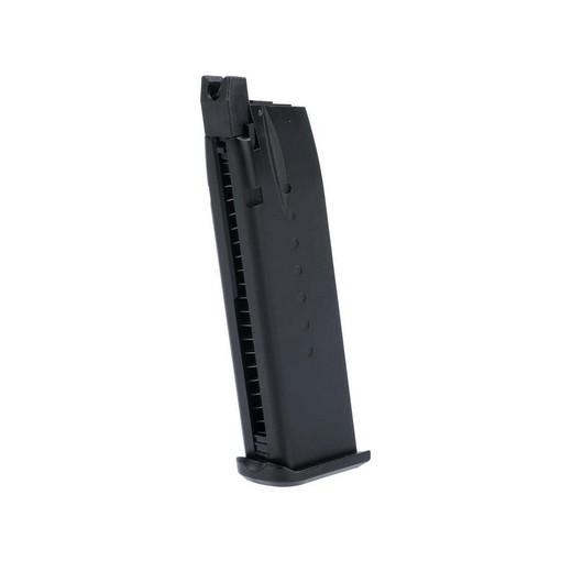 Pistolet Hudson H9 Parallel GBB + 1 chargeur