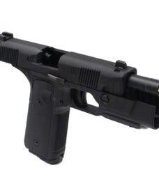 Pistolet Hudson H9 Parallel GBB