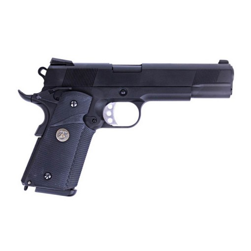 Pistolet MEU 1911 Noir WE GBB