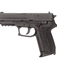 Pistolet SP2022 Model Noir KWC spring