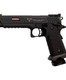 Pistolet STI TTI Combat Master GBB
