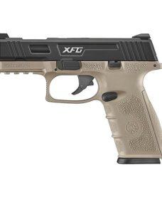 Pistolet XFG DT GBB ICS