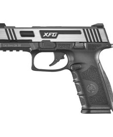 Pistolet XFG Hairline GBB ICS
