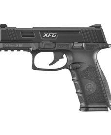 Pistolet XFG Noir GBB ICS