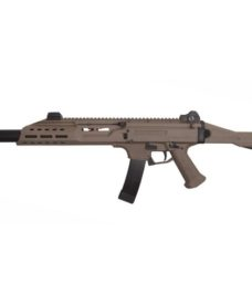 Scorpion Evo 3 A1 AEG B.E.T. FDE