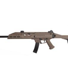 Scorpion Evo 3 A1 AEG Carbine FDE
