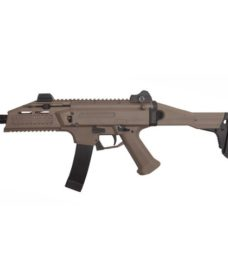 Scorpion Evo 3 a1 AEG FDE