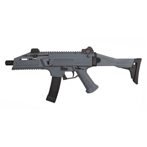 Scorpion Evo 3 a1 AEG gris